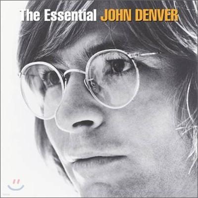 John Denver - The Essential John Denver