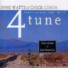 Chick Corea & Ernie Watts - 4 Tune