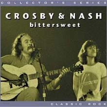 David Crosby & Graham Nash - Bittersweet