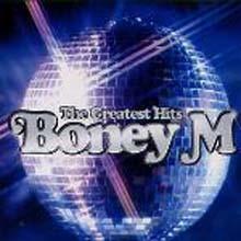 Boney M - The Greatest Hits