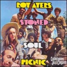 Roy Ayers - Stoned Soul Picnic (Remastered)