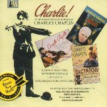 Charles Chaplin - Music From The Classic Films Of (Best)