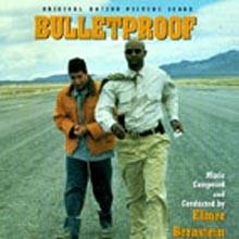 Bulletproof (Elmer Bernstein)
