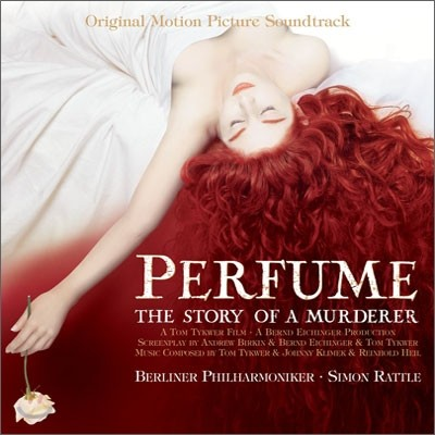 Perfume: The Story Of A Murderer (향수: 어느 살인자의 이야기) O.S.T