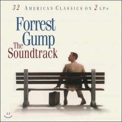 포레스트 검프 영화음악 (Forrest Gump OST) [2LP]