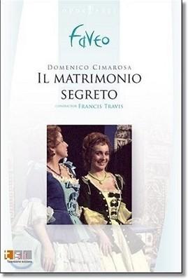 치마로사 : 비밀결혼 (1986)