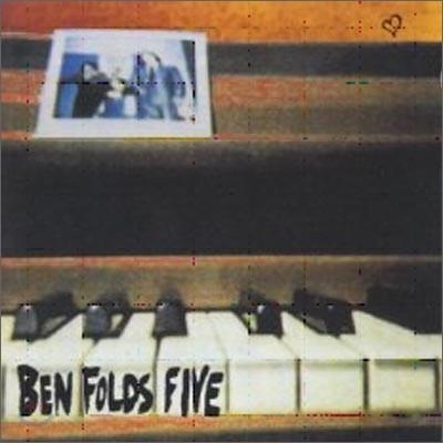 Ben Folds Five - Ben Folds Five (Japanese Edition)