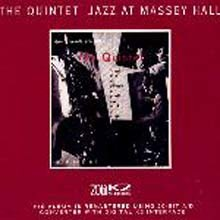 Charlie Parker (The Quintet) - Jazz At Massey Hall : 20 Bit