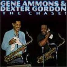 Gene Ammons - The Chase!