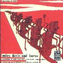 Miles Davis - And Horns