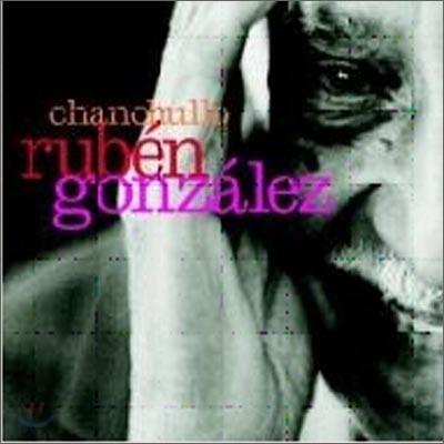 Ruben Gonzalez - Chanchullo