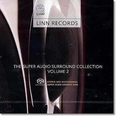 린 레코드 슈퍼 오디오 서라운드 컬렉션 2집 (Linn The Super Audio Collection Vol.2)