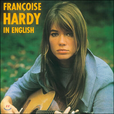 Francoise Hardy - In English (Limited Edition) [LP]