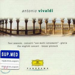 PanoramaㆍAntonio Vivaldi