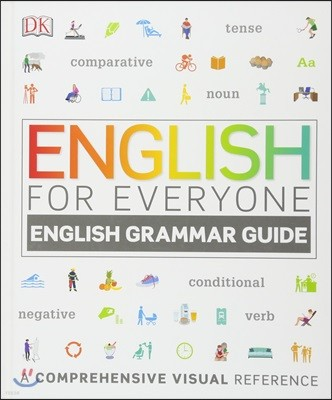 English for Everyone : English Grammar Guide