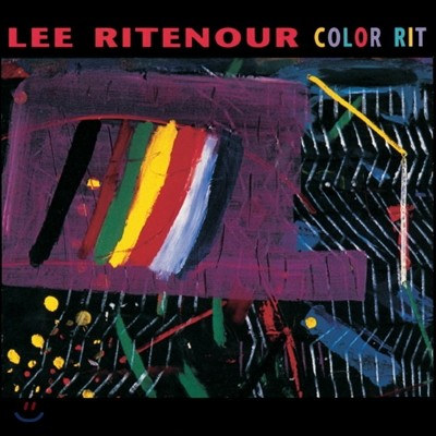 Lee Ritenour - Color Rit