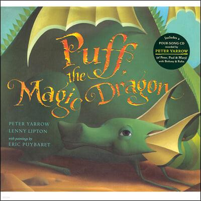 [노부영]Puff, the Magic Dragon