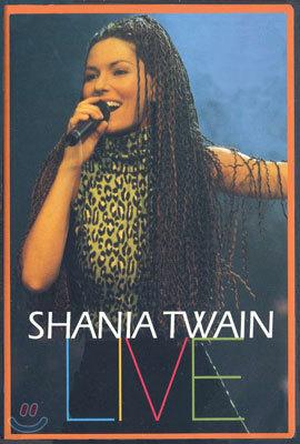Shania Twain - Live
