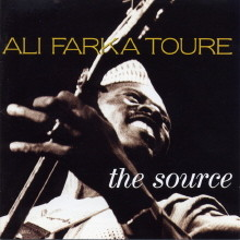 Ali Farka Toure - The Source