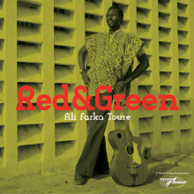 Ali Farka Toure - Red & Green