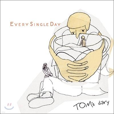 에브리 싱글 데이 (Every Single Day) 3집 - Tom's Diary