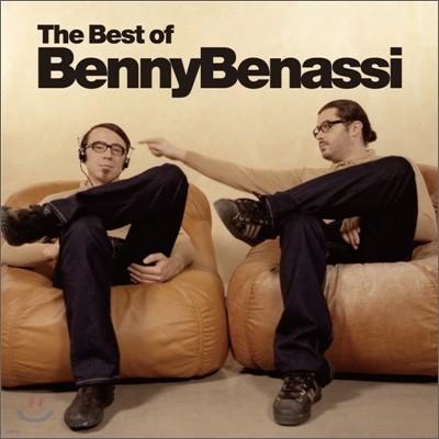 Benny Benassi - Best of Benny Benassi