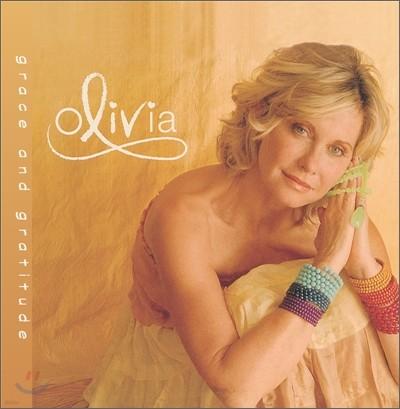 Olivia Newton John - Grace and Gratitude