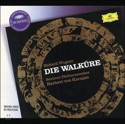 Jon Vickers 바그너: 발퀴레 (Wagner: Die Walkure)