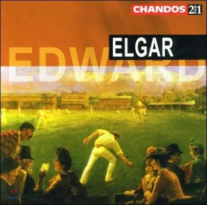 Norman del Mar / Alexander Gibson 엘가: 수수께끼 변주곡, 위풍당당 행진곡, 사랑의 인사, 서정 세레나데 (Edward Elgar: Enigma Variations, Pomp and Circumstance Marches)