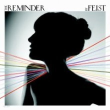 Feist - The Reminder (Limited Digipack)