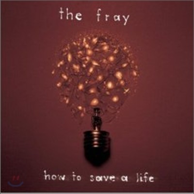 The Fray - How To Save A Life (Special Edition)