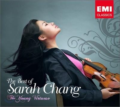 The Best of Sarah Chang : 젊은 비르투오조 장영주 베스트