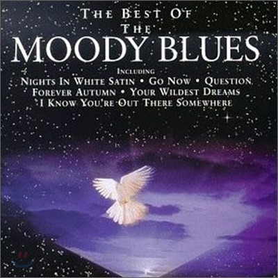 Moody Blues - The Best Of Moody Blues (Best Of Best 캠페인 Vol.1)