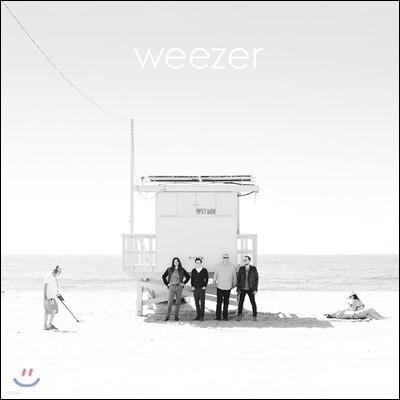 Weezer - Weezer [White Album] 위저 화이트 앨범