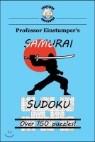 Professor Einstumper's Samurai Sudoku