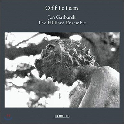Jan Garbarek / The Hilliard Ensemble - Officium Novum 힐리어드 앙상블, 얀 가바렉, 오피시움