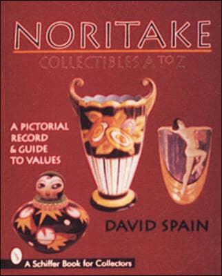 Noritake Collectibles, A to Z