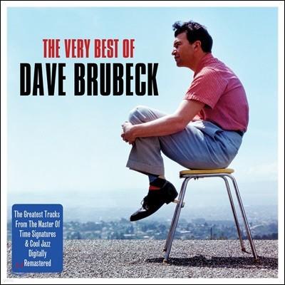 Dave Brubeck - The Very Best Of 데이브 브루벡 베스트 앨범