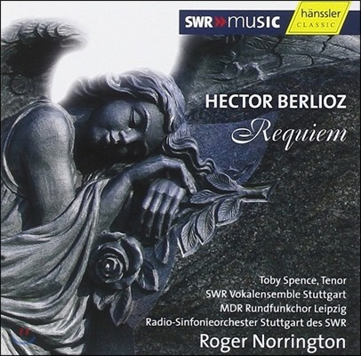 Roger Norrington 베를리오즈: 레퀴엠 (Berlioz: Requiem Op.5)