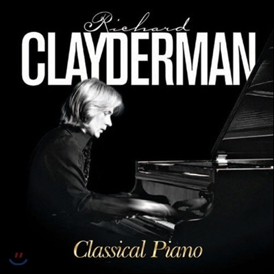 Richard Clayderman - Classical Piano