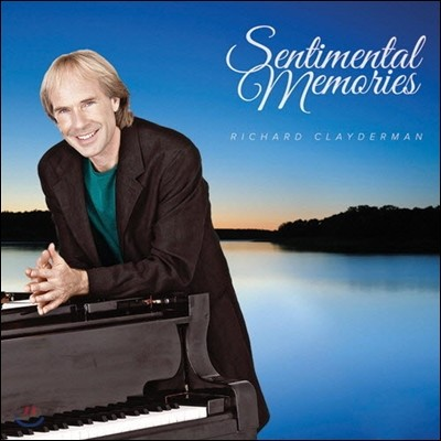 Richard Clayderman - Sentimental Memories
