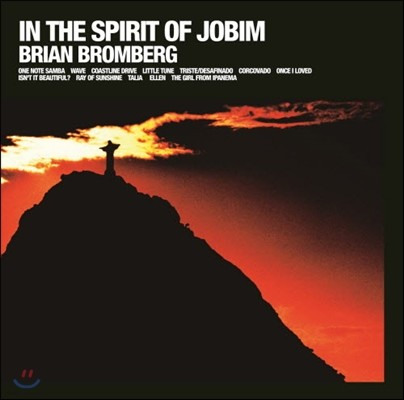 Brian Bromberg - In The Spirit Of Jobim