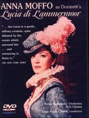 Anna Moffo / Carlo Felice Cillario 도니제티: 람메르무어의 루치아 (Donizetti: Lucia di Lammermoor) 안나 모포