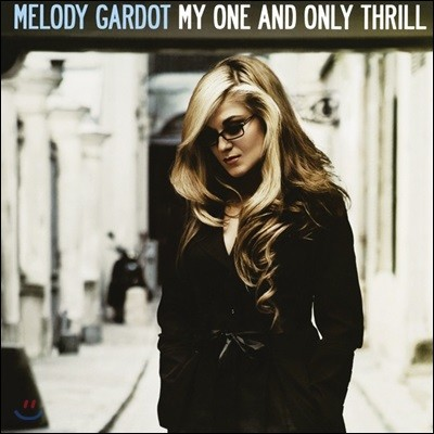 Melody Gardot - My One and Only Thrill [2LP]