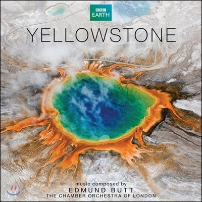 옐로우스톤 다큐멘터리 음악 (Yellowstone Original TV Soundtrack)