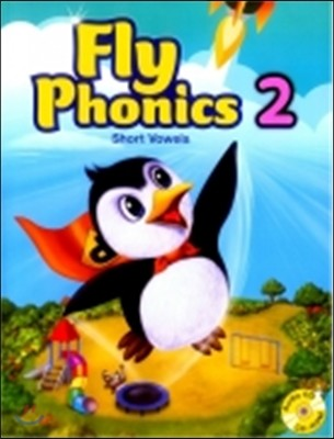Fly Phonics 2 : Student Book