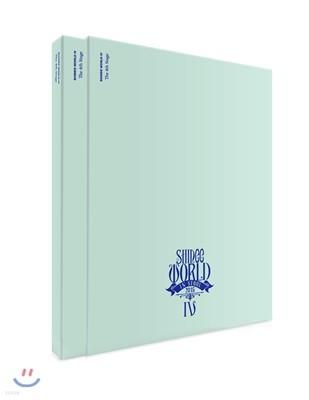 샤이니 (SHINee) - SHINee WORLD IV : The 4th Stage