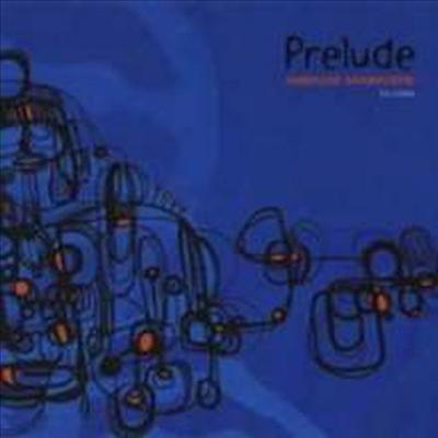 Ambrose Akinmusire - Prelude