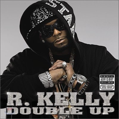 R.Kelly - Double Up