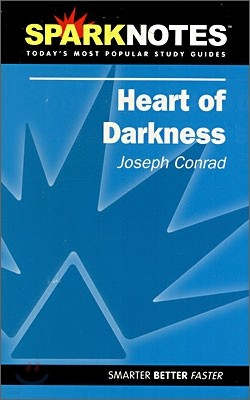 [Spark Notes] Heart Of Darkness : Study Guide